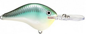 Crankbait - blue back