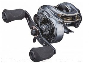 How to Choose a Reel with the Right Gear Ratio – Ike's