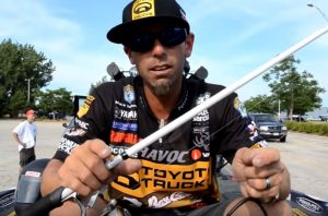 Monofilament Line Still Has Its Place in Bass Fishing