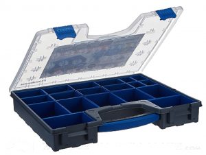 Ike Quotient Tackle Storage System