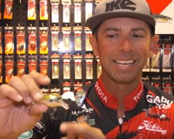 My ICAST pick: The Rapala BX Brat