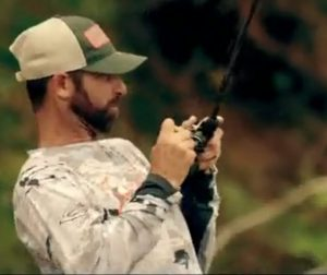 Under Armour Camo CoolSwitch