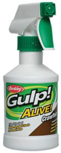 Gulp Alive! Spray