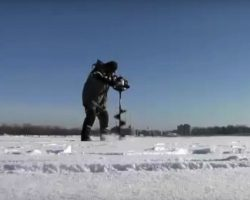Ice Fishing Lures for Warm Water Bass?