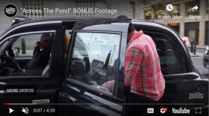 London - Bonus Footage