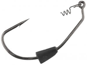 VMC Ike Approved Heavy Duty Weighted Swimbait Hooks