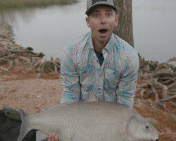 Austin, Texas: Blue Cats, Guadalupe Bass and Smallmouth Buffalo