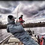 Mike Iaconelli & Winter Fishing