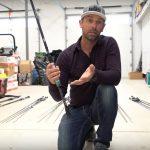 Delay 7' Casting Rod
