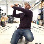 Delay 7'11 Casting Rod