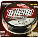 Berkley Trilene 100% Fluorocarbon,10 lb.
