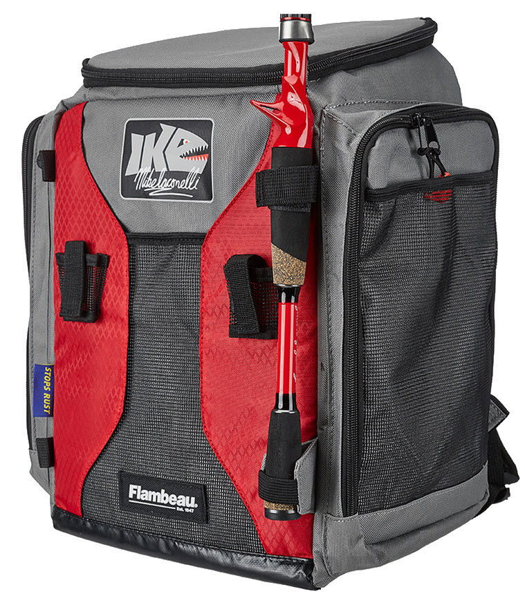 Flambeau Ike Ritual 50 Backpacka