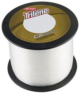 Berkley Trilene 100% Fluorocarbon 10 lb