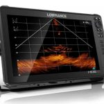 Lowrence LiveSight Sonar