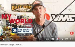 Mike Iaconelli - In the Shop