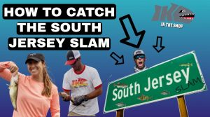 How to Catch the Jersey Slam