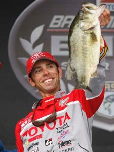 My ICAST pick: The Berkley Powerbait Bearded Grass Pig
