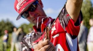 Fall & Early Winter Bait Choices, Part 4: The Triple Willow Spinnerbait