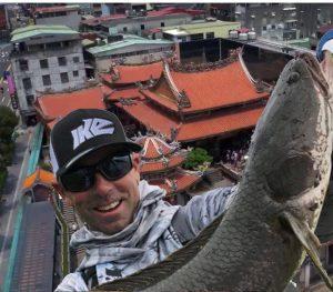 Taiwan: The Land of Aggressive Fish