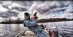 My Second Favorite Winter Bass Bait